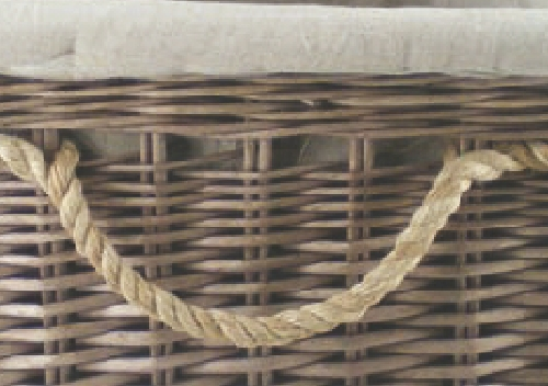 Rope Handled